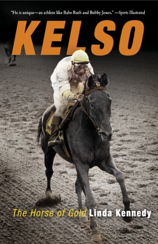 Kelso: The Horse of Gold