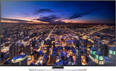 Samsung UN50HU8550FXZA UHD/H8550 SERIES - LED TV - 4K ULTRA