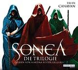 Sonea- Die Trilogie: Die H�terin - Die Heilerin - Die K�nigin
