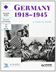 Germany 1918-1945: A study in depth....