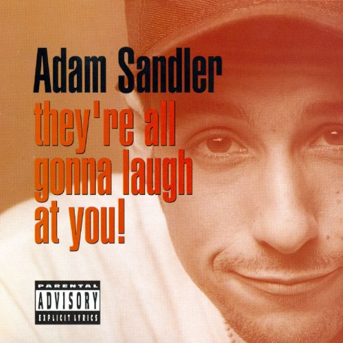 The Thanksgiving Song Adam Sandler