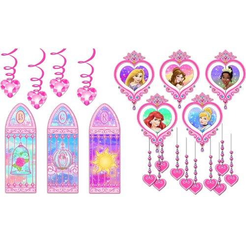 Disney Princess Royal Event Decorating Kit