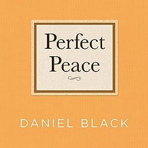 Perfect Peace Audiobook