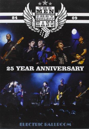 25 Year Anniversary/Electric Ballroom [Dvd] [Import]