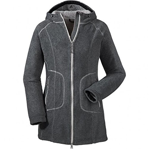 SCHÖFFEL Damen Fleecejacke Ellie, Wet Weather, 40, 20 11161 21903 9230 günstig bestellen