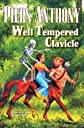 Piers Anthony'sWell-Tempered Clavicle (Xanth) [Hardcover]2011