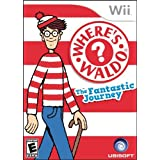 Where's Waldo? - Wii Standard Editionby Ubisoft