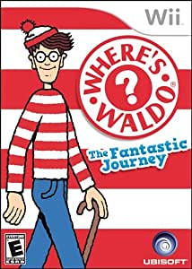 Where's Waldo? - Wii Standard Edition