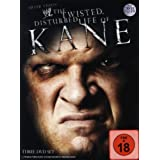 Wwe: The Twisted, Disturbed Life Of Kane [DVD]by ..