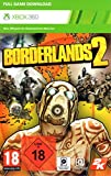 Borderlands 2 Full Game Download (XBOX 360)