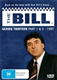 The Bill (ITV Drama) - Series 13 part 1 & 2 (DVD) 1997