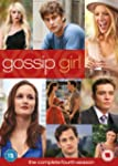 Gossip Girl Staffel 4 UK-Import
