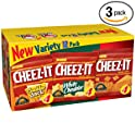 3-Pack Cheez-It Crackers