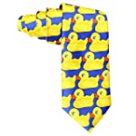 Barney Stinsons Enten Krawatte Duck...