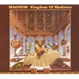 Kingdom Of Madnessby Magnum