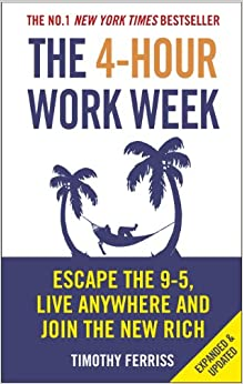 The 4 Hour Work Week