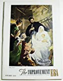 img - for The Improvement Era (Volume 57 Number 12, December 1954) book / textbook / text book