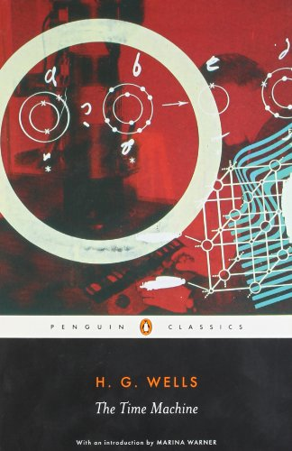 Cover of The Time Machine (Penguin Classics)