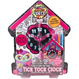 Doodle Deco Cuckoo Clock