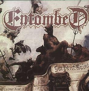 Serpent Saints [Vinyl LP]
