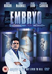 Embryo [DVD]