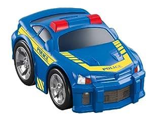 Fisher Price Shake n Go Vehicle Racers, Police Car