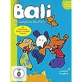 Bali - Die komplette