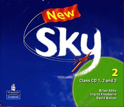 New Sky Class CD Level 2
