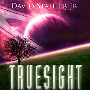 Truesight Audiobook