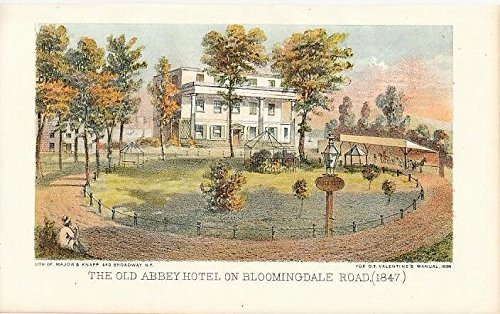 old-abbey-hotel-on-bloomingdale-road-1864-old-vintage-color-ny-city-view-print
