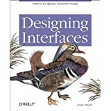 Designing Interfaces: Patterns for Effective Interaction Design ~ Jenifer Tidwell