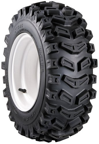 Carlisle Xtrac Industrial Tire - 13x4.00-6/2 (13 X 4 Tire Chains compare prices)