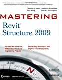 Mastering Revit Structure 2009