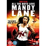 All the Boys Love Mandy Lane [Region 2] ~ Amber Heard
