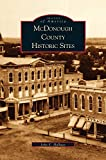 img - for McDonough County Historic Sites book / textbook / text book