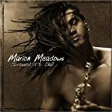 echange, troc Marion Meadows - Dressed To Chill