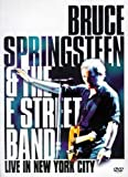 Bruce Springsteen: Live In New York City [DVD]