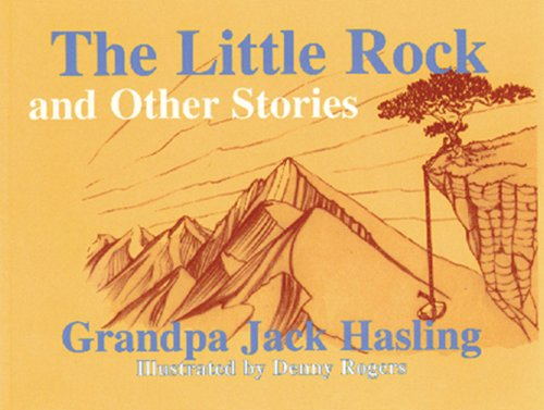 Little Rock & Other Stores: Poems