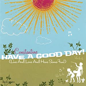 Amazon.com: Have a Good Day!: Music