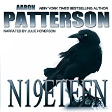 N19ETEEN Audiobook by Aaron Patterson Narrated by Julie Hoverson