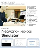 img - for CompTIA Network+ N10-005 Simulator (Network Simulator) book / textbook / text book