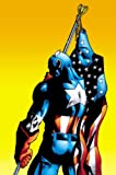 Captain America by Dan Jurgens - Volume 2
