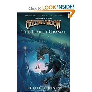 The Tear of Gramal  - Phillip E. Jones