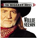 Willie Nelson - 16 Biggest Hits