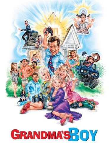 Grandma's Boy (Boys Movies)