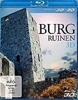 Burgruinen 3D