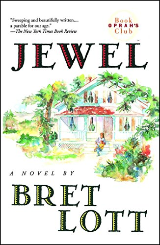 Jewel (Oprah's Book Club), Lott, Bret