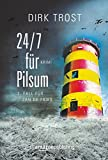 24/7 f�r Pilsum - Ostfriesland-Krimi (Jan de Fries 2)
