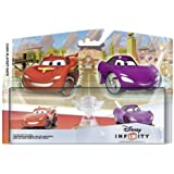 Disney Infinity Cars Play Set Pack (Xbox 360/PS3/Nintendo Wii/Wii U/3DS)