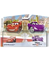 Disney Infinity Cars Play Set Pack (Xbox 360/PS3/Nintendo Wii/Wii U/3DS)